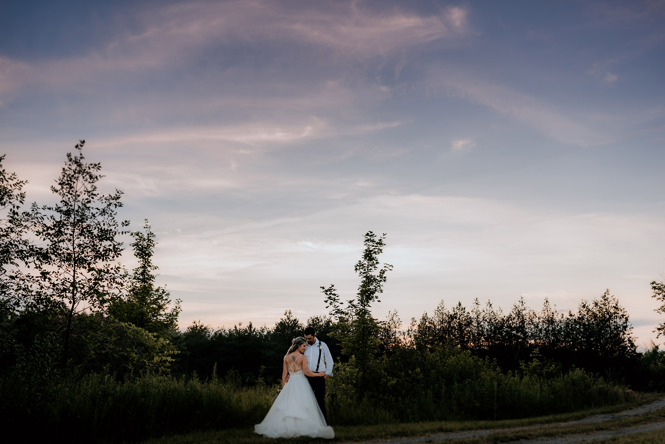 Ottawa Wedding Photographer Samantha Danis Photography Osgoode Sunset