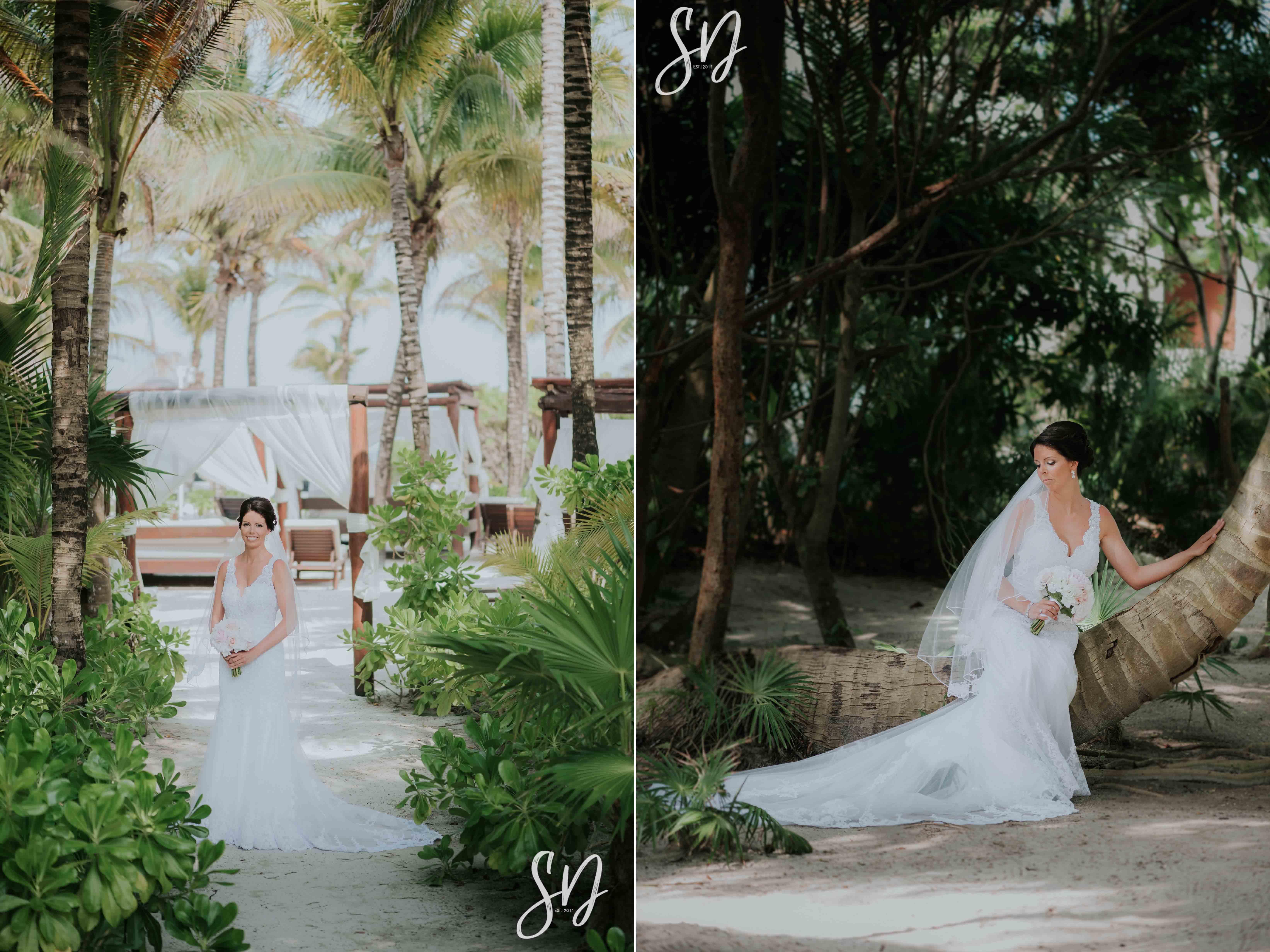 Ottawa Wedding Photographer Mexico Destination Samantha Danis Photography