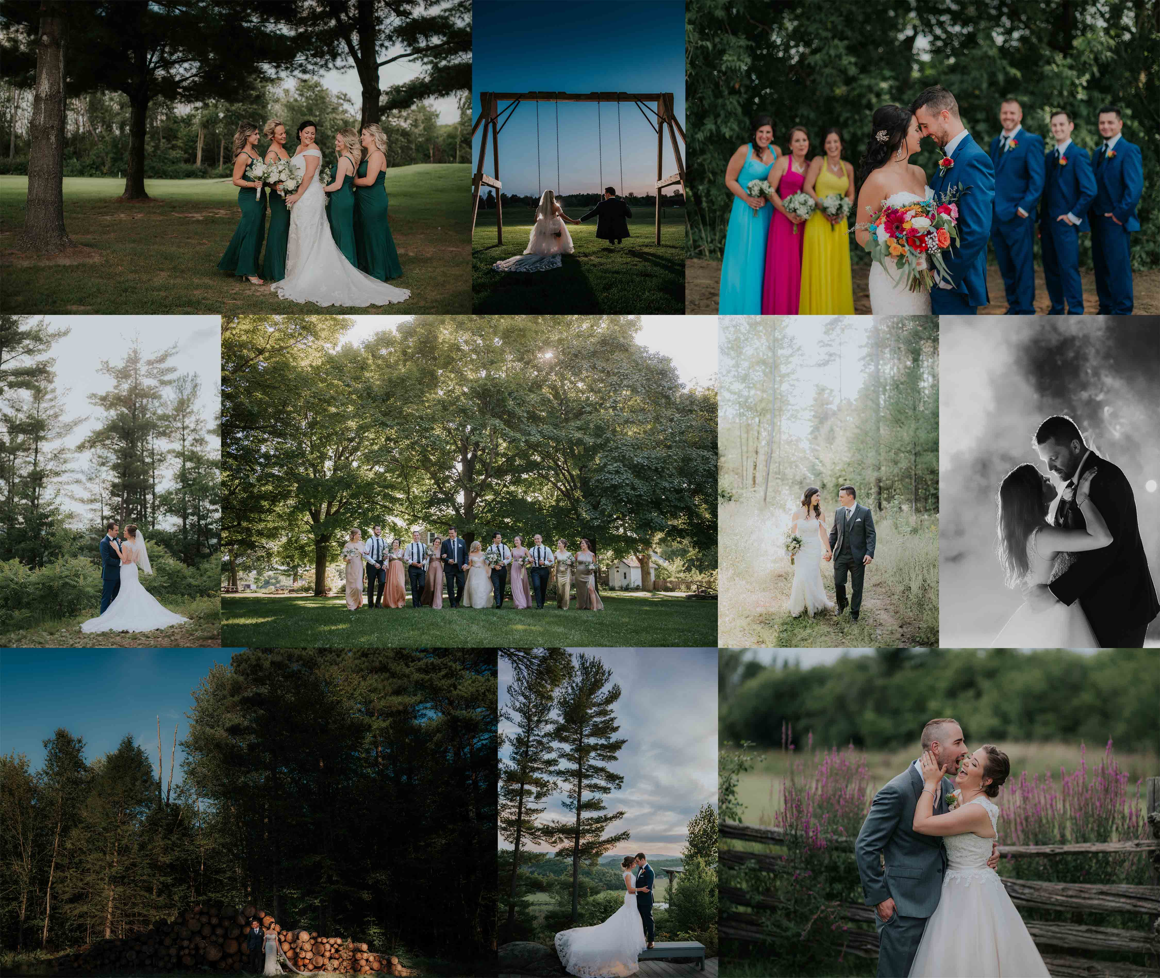 Ottawa wedding photographer Samantha Danis Photography