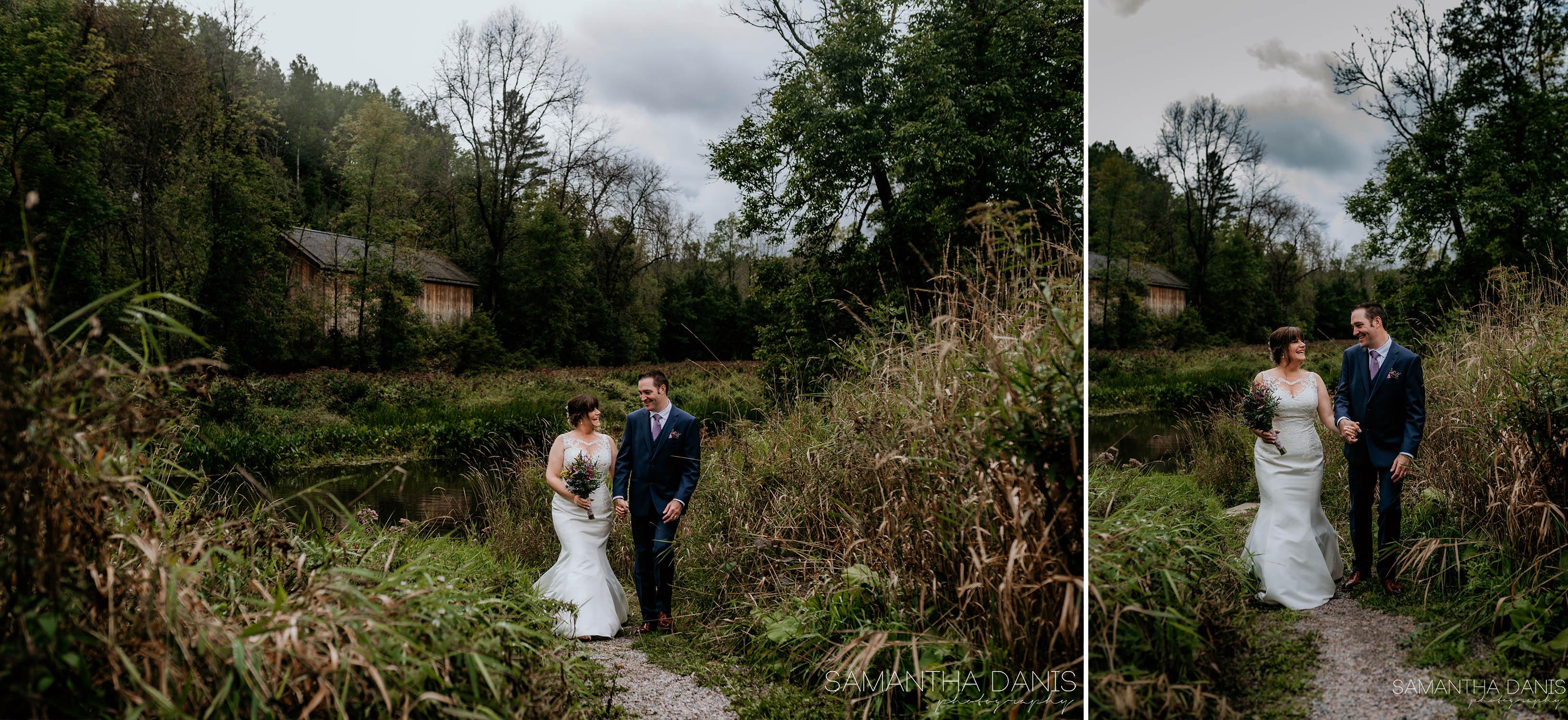 moulin de wakefield mill ottawa wedding photographer samantha danis photography