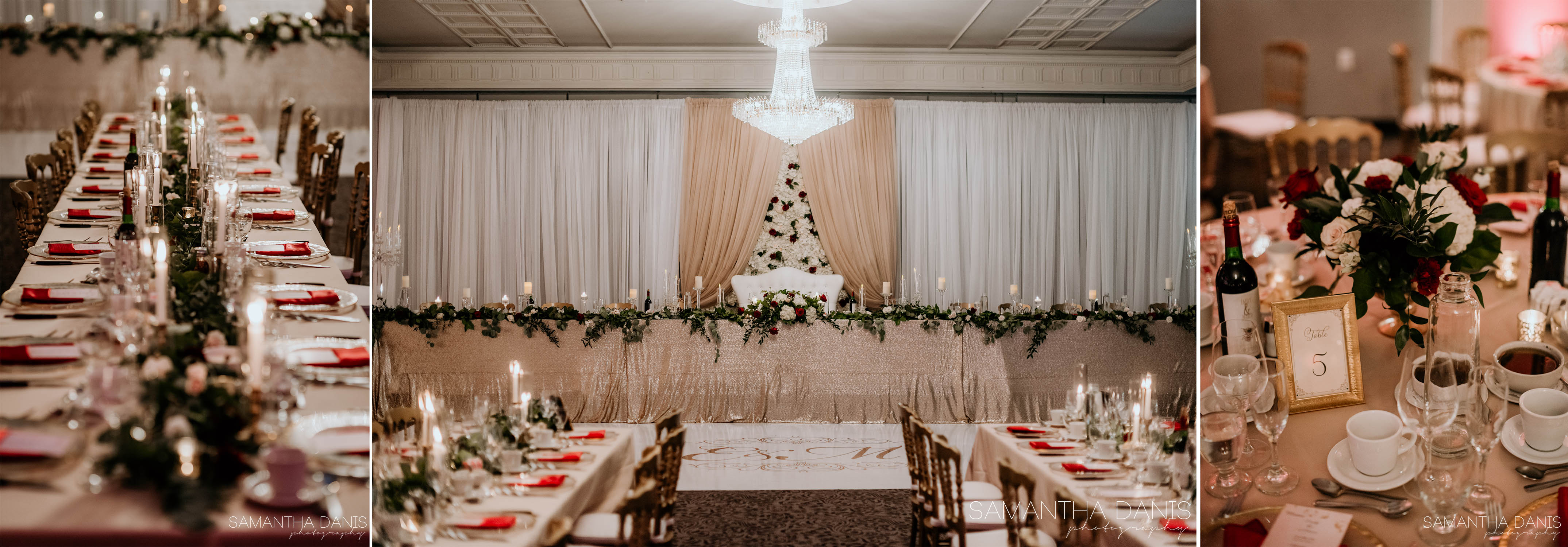 Sala San Marco Ottawa Wedding Samantha Danis Photography