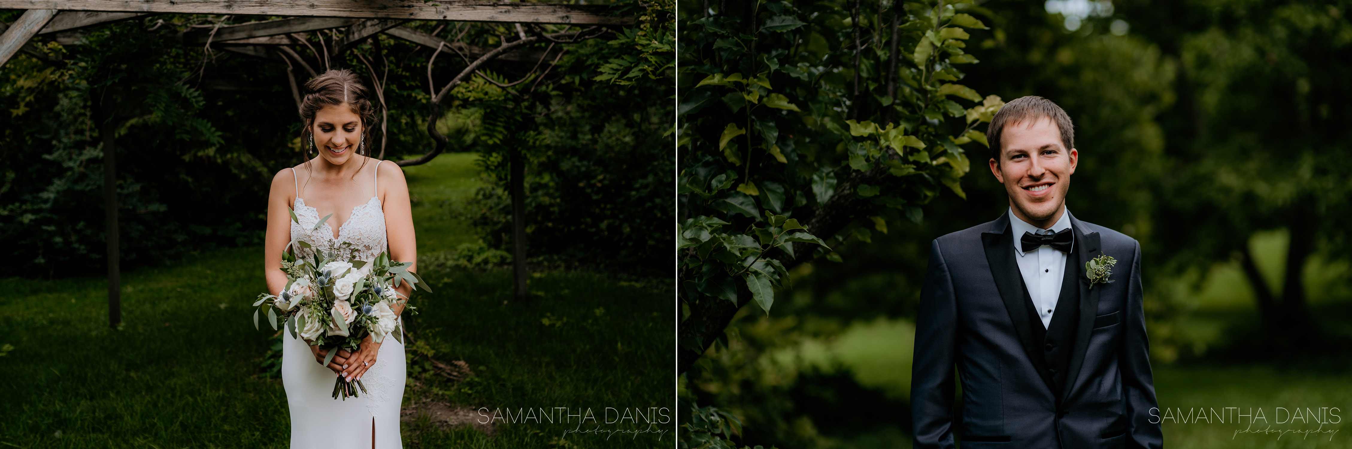 Dominion Arboretum Ottawa RedBlacks Samantha Danis Photography