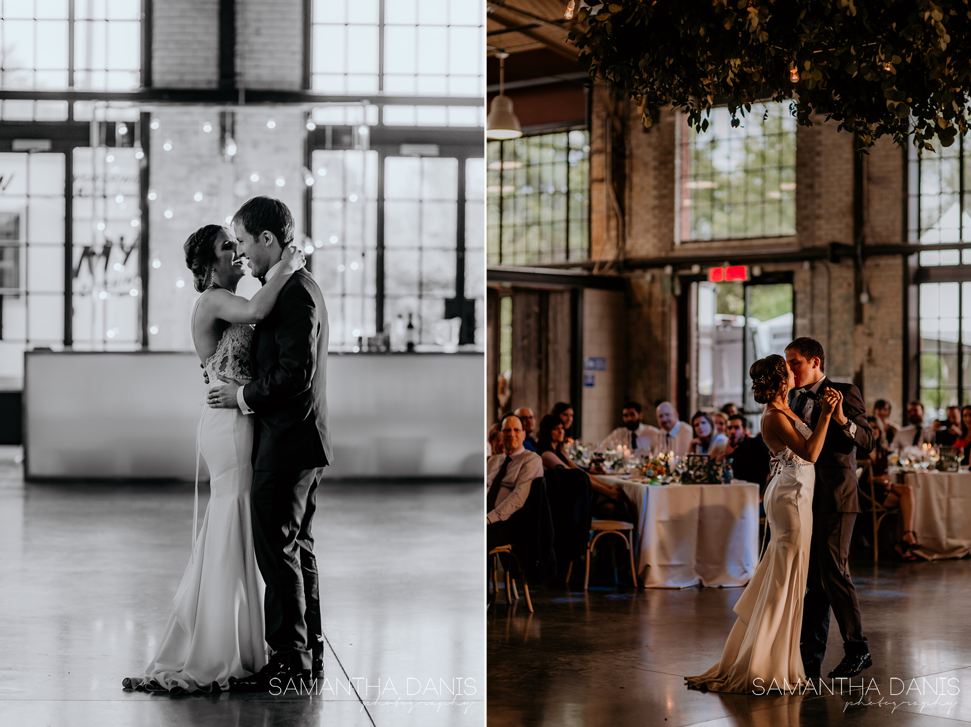 Horticulture Building Ottawa RedBlacks Cheerleader Samantha Danis Photography Ottawa Wedding Photographer