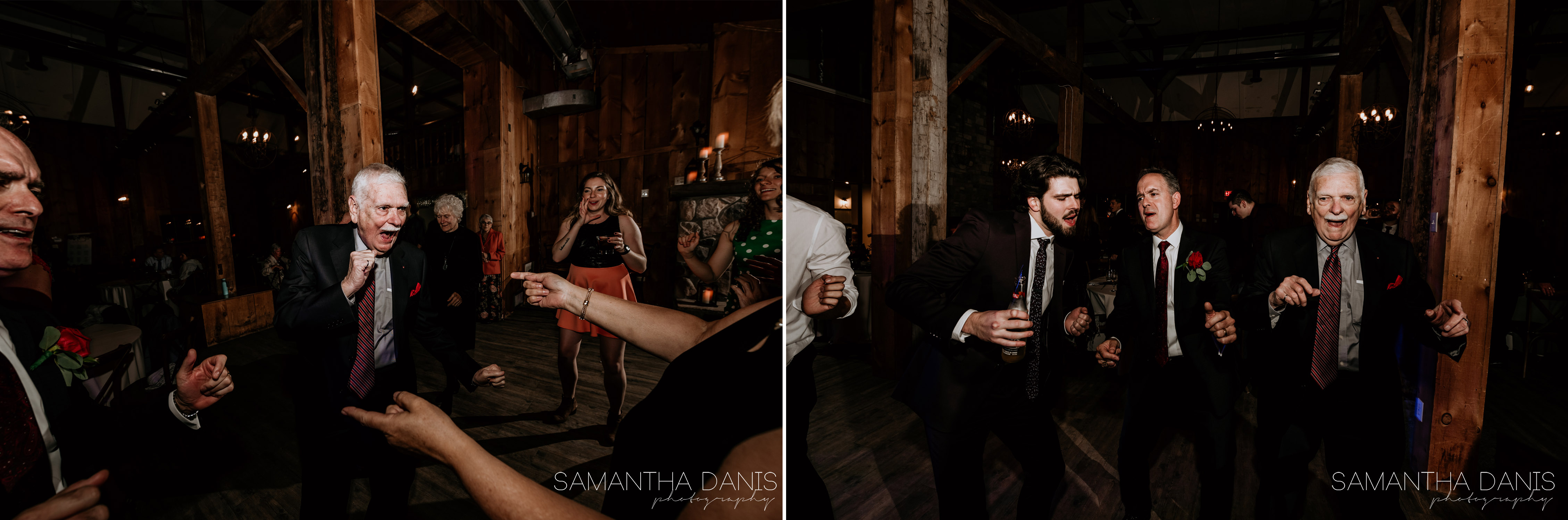 first dance sparklers Strathmere Wedding Ottawa
