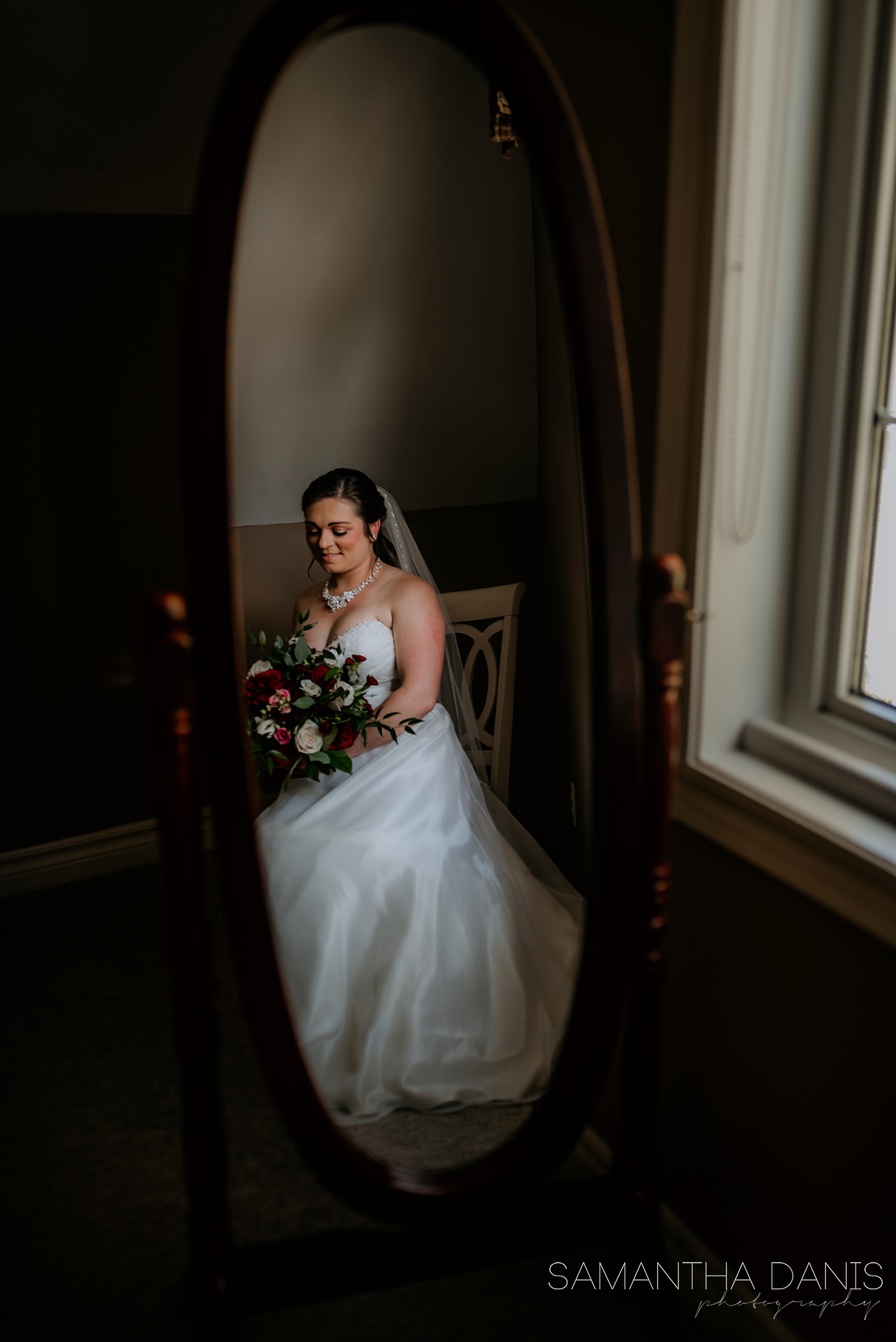 Ottawa Wedding Photographer Karlinda GAARA