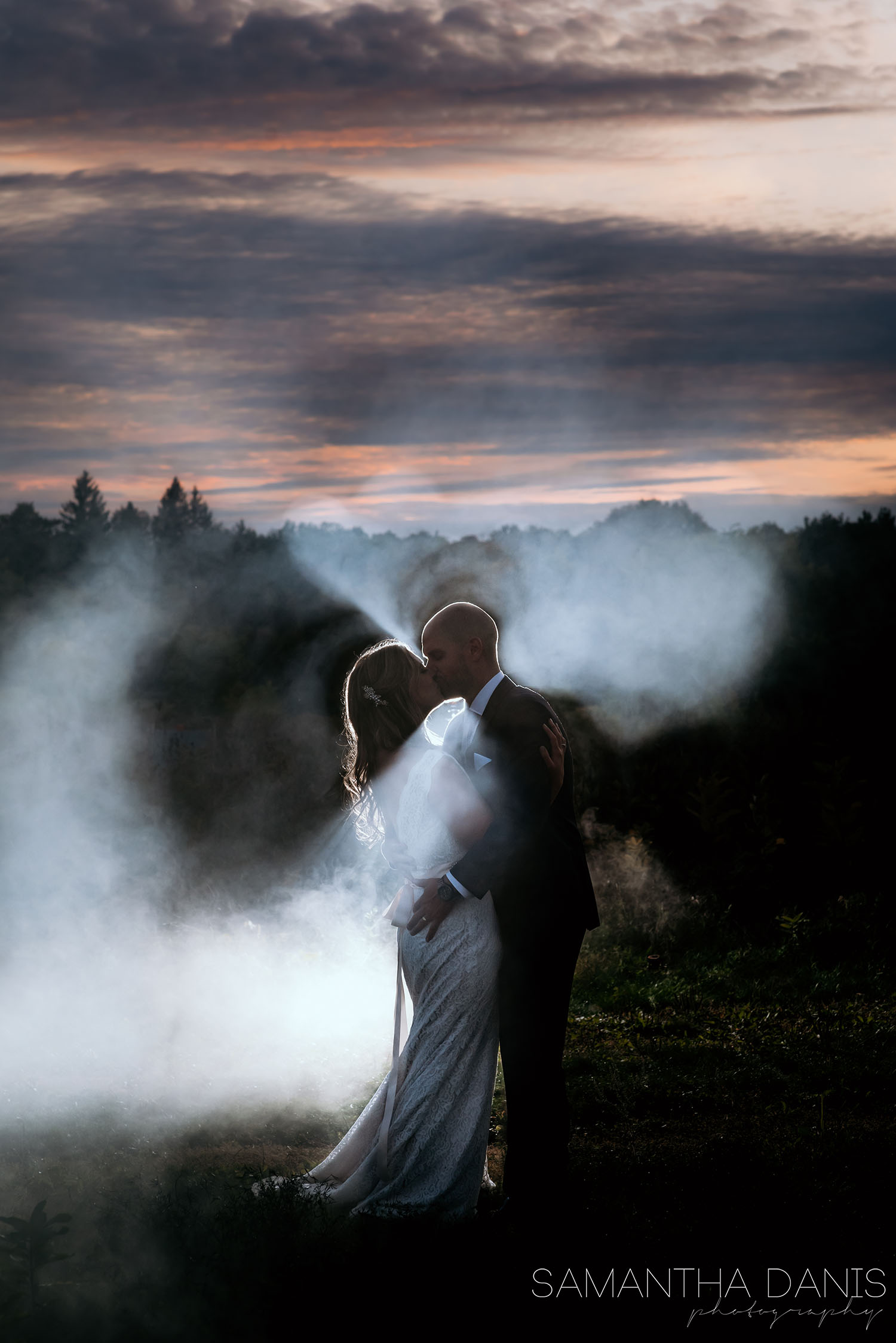 ottawa wedding sunset strathmere ottawa wedding photographer samantha danis photography