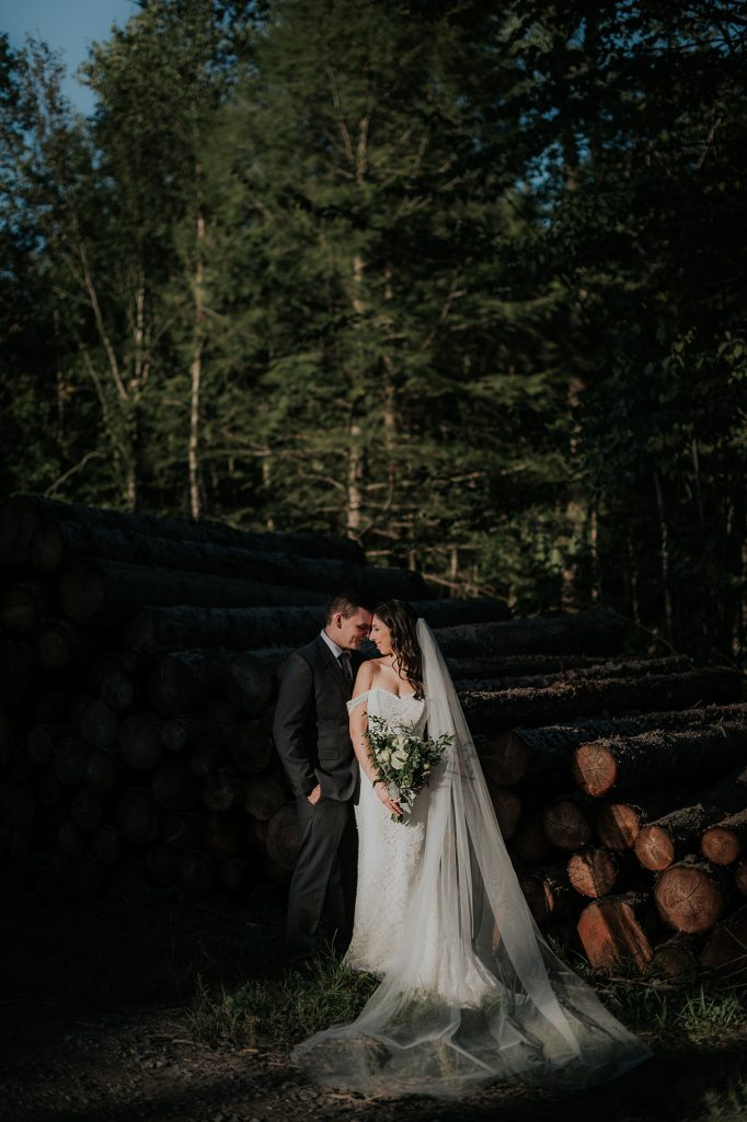 foret larose intimate wedding gallery ottawa wedding photographer