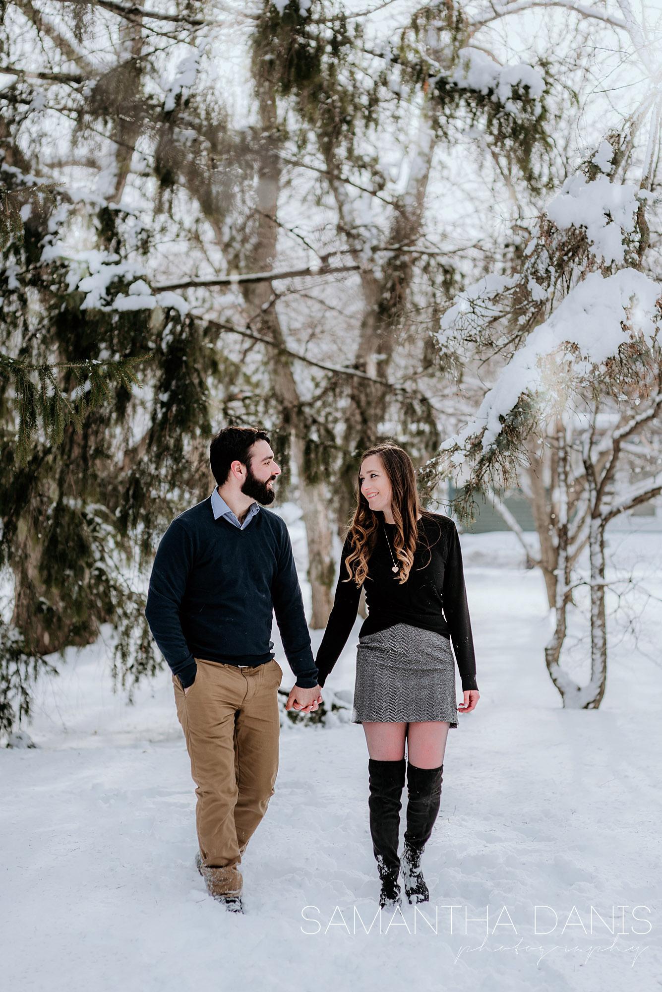 Ottawa wedding photographer samantha danis photography engaged in ottawa