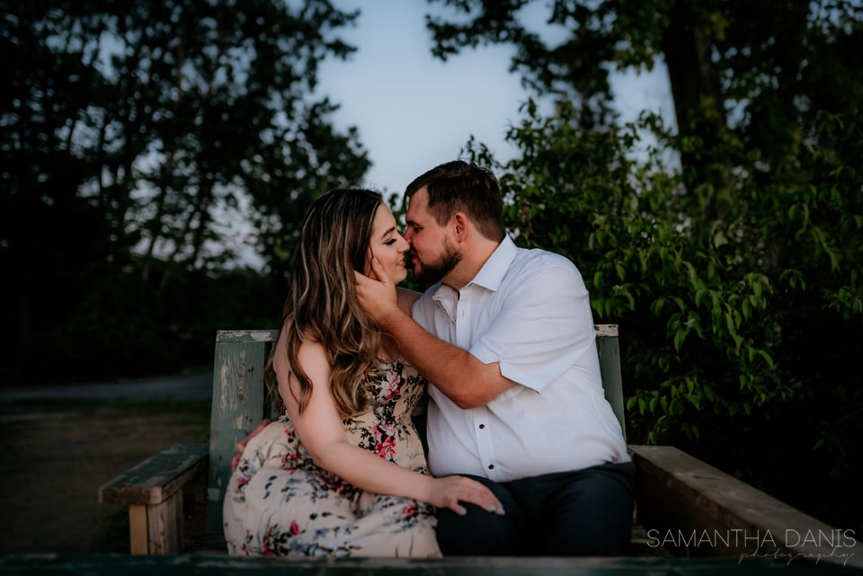 Ottawa Park and Recreational facilities, petrie islands engagement sessions during Ottawa Summer. Ottawa Wedding Photographer.